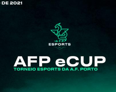 AFP eCUP